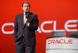 Oracle Faces Serious Challenges Following Death of Co-CEO Mark Hurd