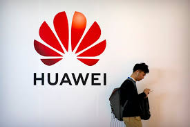 Huawei giving employees bonus for coping with US sanctions