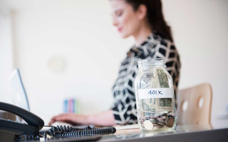 Year-End Tax Tip: Max Out Your 401(k) Plan Contributions