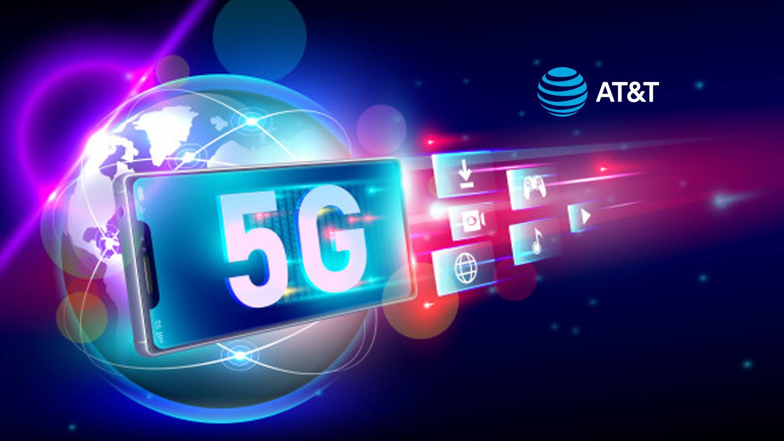 AT&T Turns on 5G for Consumers: What You Need to Know