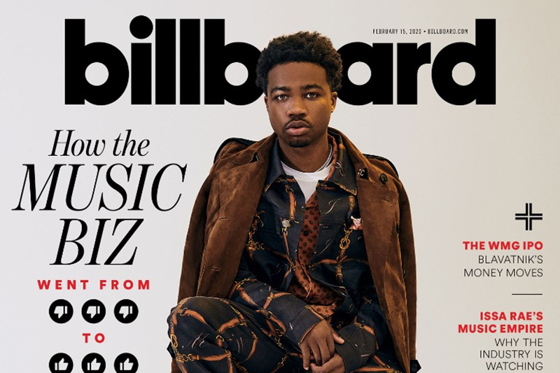 2021 Forbes 30 Under 30 Music List