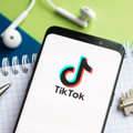 TikTok adds features to support users dealing with eat...