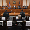 Texas lawmakers blame gas suppliers, wind, solar for d...